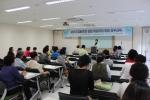 한국양성평등교육진흥원 남부센터는 협동조합 등의 설립을 지원하고자 경남 창원, 전남 무안 등 2개소에서 '협동조합 아카데미'를 개설한다.