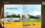 펜션 홈페이지 제작업체 랭크업이 여름철을 맞아 각광받고 있다.