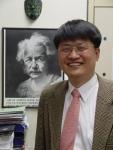 김승환 포항공대 물리학 교수