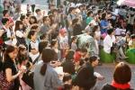 서울시립청소년직업체험센터는 10월 25일(금)부터 10월 27일(일)까지 3일간 하자센터 전관에서 2013 서울청소년창의서밋을 개최한다.