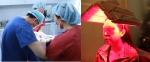스마트룩스 광치료가 모발이식수술의 효과를 높이고 있다.