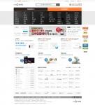 랭크업이 2013년 창립 12주년을 맞이하여 서비스 사이트 리뉴얼을 단행하였다.