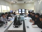 에이텐코리아 2013 하반기 기술 세미나 진행 모습