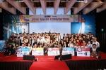 리레코코리아는 서울 양재역에 위치한 엘타워에서 2014년 리레코 세일즈 컨벤션을 개최하였다.