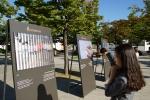 한국문화예술위원회는 사회적 약자의 삶을 바꾸는 문화예술의 가치를 알리는 예술로 한 걸음 캠페인이 관람객 5만 명을 돌파했다고 밝혔다.
