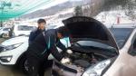 삼성화재, 스키시즌 맞아 전국 5개 스키장에서 자동차 긴급출동 서비스 운영