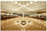 GVKs new integrated Terminal 2 at Chhatrapati Shivaji International Airport in Mumbai was inaugurate