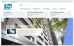 The redesigned Johns Manville website provides an updated look and feel and greater ease of use.