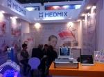 메드믹스는 두바이에서 열리는 제39회 두바이 국제의료기기전시회(Arab Health 2014)에 참가 광치료기기 스마트룩스(SMARTLUX)를 전시한다
