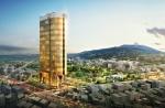JK는 제주도 제주시 연동 270-2번지 외 3필지에 수익형 호텔인 JK 라마다 앙코르 제주 호텔이 본격적인 분양에 돌입했다고 밝혔다.