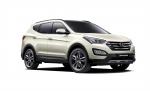 중형 SUV 시장의 절대 강자 싼타페가 더욱 고급스러운 디자인과 최고의 감성품질을 바탕으로 새롭게 탄생했다.