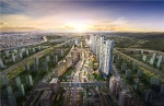 송파 와이즈 더샵 상업시설이 3월 말 공급을 앞두고 있다.