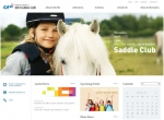 CAU Kid's Global Club Homepage