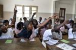 올웨이즈-유네스코(© Always UNESCO)의 세네갈 내 문맹 퇴치 사업