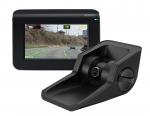 Movon Corporation's  MDAS-10, an image processing camera integrating LDW (Lane Departure Warning),