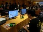 에이텐코리아가 2014 Id Global Fighting Game Tournament에 최신 영상분배 장비를 지원, 글로벌 게임대회에서 기술력을 뽐냈다.