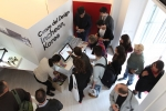 Incheon Business Agency  successfully completed 'Cuore del Design Incheon Korea' held in Milan, It