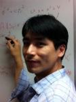2014 한국물리학회 백천 물리학상을 수상한 아태이론물리센터 공진욱 박사