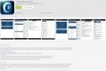 에이텐코리아가 안드로이드 단말기 사용자를 대상으로 모바일 고객 서비스를 시작한다.