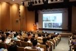 테크포럼은 5월 29일(목) 오전 10시에 역삼동 포스코P&S타워 3층 이벤트홀에서 스마트 인터랙션 테크비전 세미나 2014를 개최한다.