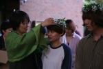 하자센터는 5월 19일 성년의 날을 맞아 오후 5시 하자센터 신관 중정에서 성년을 맞은 청소년들을 위한 성년식을 연다.