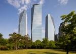 여의도 IFC 서울(서울국제금융센터)의 운영사인 AIG글로벌부동산개발은 한국IBM이 Three IFC 오피스의 핵심 임차인으로서 54개층 중 총 9개 층을 사용하는데 합의하였다고