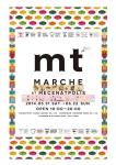MT marche 2014가 메세나폴리스에서 22일까지 진행된다.