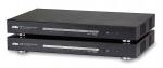에이텐코리아가 4포트/8포트 HDMI Over 싱글 Cat5 분배기 VS1814T/VS1818T를 선보였다.
