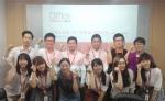 오피스디포가 7기 대학생 서포터즈를 선발하고 지난 4일 서울 논현동 본사에서 발대식을 개최하였다.