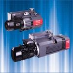 에드워드 ES 1단 오일 밀봉 회전식 베인펌프(single stage oil sealed rotary vane pumps)