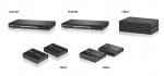 에이텐코리아가  HDBaseT 기술 탑재 솔루션 3종을 새롭게 정비, 전문가용 A/V 제품군을 대폭 보강한다.