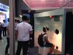 참가자가 직접 현장에서 작품을 제작하는 발명 경진 대회인 '2014 무한상상 발명 한마당'이 과천과학관 무한상상실에서 진행되고 있다.