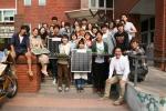 연세대와 JP모간이 뜻을 모아 함께 출범한 청(소)년 대상 현장 연계 교육사업 자생, 삶의 기반 중 하자센터가 주관하는 두 혁신적 교육 프로젝트가 제6회 서울청소년창의서밋 기간 포