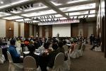 지장협은 13일부터 14일까지 문경 STX 리조트에서 2014 중증장애인배우자초청대회를 개최했다.