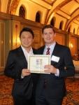 스마투스는 2014 美 레드헤링 글로벌 100대 기술 기업에 선정됐다.