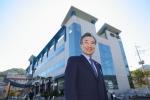 Lee, Woo-gap: CEO, Friend Co. Ltd. and Harvard Co. Ltd.