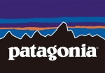 파타고니아 로고