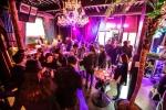 페리에가 이태원 글로브 라운지에서 페리에 쥬땜므라는 주제로 연말 파티를 성공리에 열었다.
