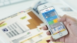기업비품 구매자의 이용 편의성이 대폭 향상된 리레코 모바일앱이 새롭게 출시됐다.