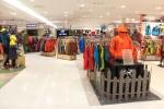 2월 6일 신규오픈한 아크테릭스 신세계백화점 광주점 전경