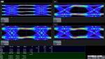 텔레다인르크로이 PAM4 신호 분석 소프트웨어