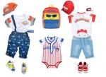 제로투세븐의 대표 유아동 의류 브랜드 알로앤루가 본격적인 프로야구 시즌을 맞아, 야구장 패셔니베이비 스타일을 완성할 스포츠 패션 아이템을 선보였다.