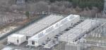 니시-센다이 프로젝트를 위한 대규모 배터리 에너지 저장 시스템(BESS)