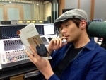 최다니엘이 EBS 라디오서 토마스 만의 토니오 크뢰거를 낭독한다