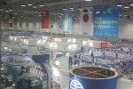 Registration is now open for Busan International Seafood & Fisheries EXPO held Oct 29-31 at BEXCO, B