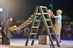 7월26일 목포 항구축제 파시무대에서 공연