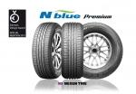 넥센타이어가 31일 폭스바겐이 올해 새롭게 출시한 신형 캐디(CADDY) 차량에 신차용타이어(OE)를 공급한다