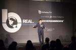 비네이티브 프로, 대만 행사 사진. 김문수 대표