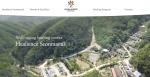 힐리언스 선마을이 영문 웹사이트를 오픈했다