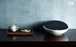 The premium lifestyle electronics brand KEAS launched Ceramic Bluetooth speaker MOV1